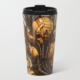 HUXLEY Travel Mug