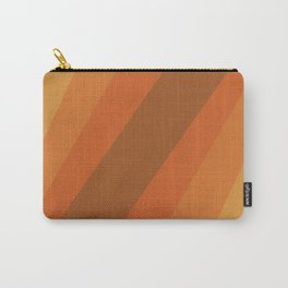 Retro Sunlight Carry-All Pouch