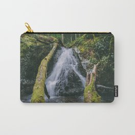 Echo Falls Carry-All Pouch