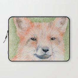 Crafty Fox Laptop Sleeve