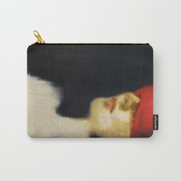 Mina Carry-All Pouch