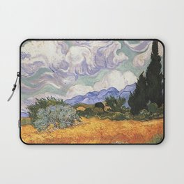 Stile Van Gogh Laptop Sleeve