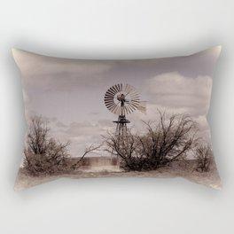 Karoo Windmill Rectangular Pillow