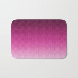 Purple Ombre Bath Mat