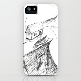 If only... iPhone Case