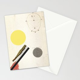 Ratios. Stationery Cards
