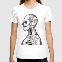 gorillaz T-shirts featuring Demon Days ~ A. by Sára Szabó