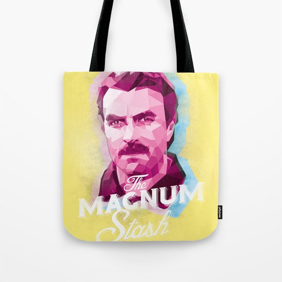 The Magnum Tote Bag