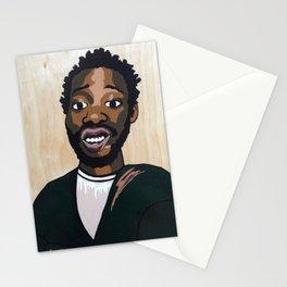 Ol Dirty Mona Stationery Cards