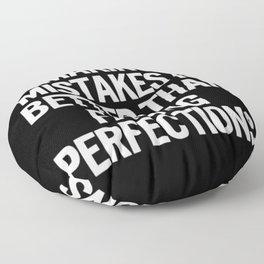 Fake Floor Pillow