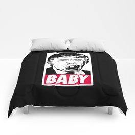 Trump - Baby Comforters