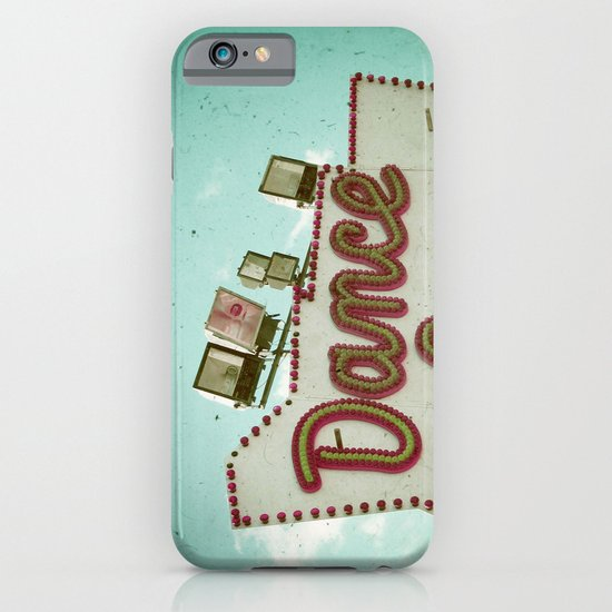 Dance Crazy iPhone & iPod Case