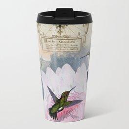 Enchanted Garden 2 Travel Mug