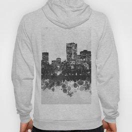 Design 47 Skyline Cityscape Hoody