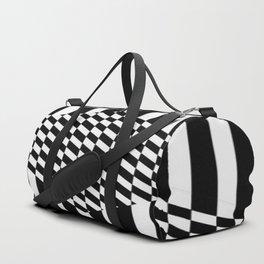 Check Yourself Duffle Bag