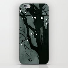 The Performers iPhone Skin
