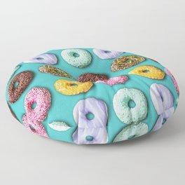 Donuts Floor Pillow