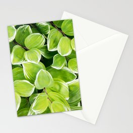 NATURES EFFECT Stationery Cards