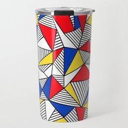 Ab Mond Travel Mug