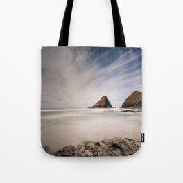 Heceta Beach, USA Tote Bag