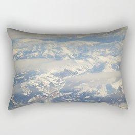 alps Rectangular Pillow