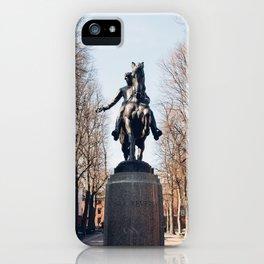 Revere iPhone Case