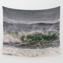 Another day another Wave Wall Tapestry