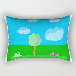 Versalles Rectangular Pillow