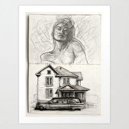 5158 Art Print