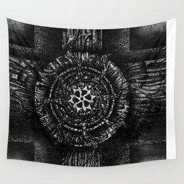 Shuriken Wall Tapestry