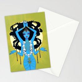 Kali Stationery Cards