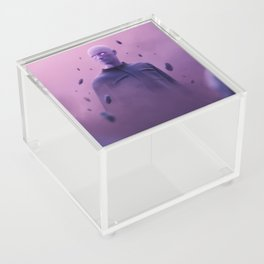 Skip Tracer Acrylic Box