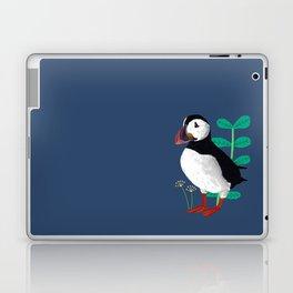 To the north Laptop & iPad Skin
