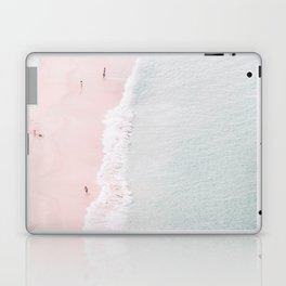 Sands of Silk Laptop & iPad Skin