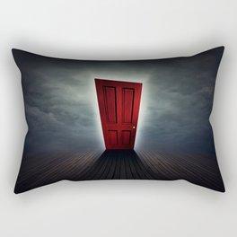 Beyond a Dream Rectangular Pillow