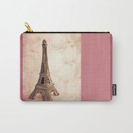 PARIS ~ MON AMOUR Carry-All Pouch