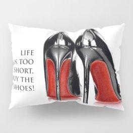 High heels Pillow Sham