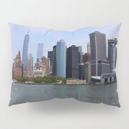 New York Strong Pillow Sham