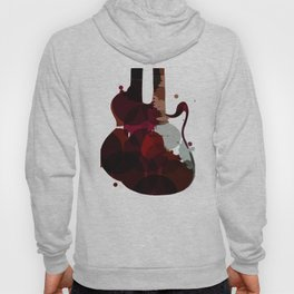 Electric Abstract Hoody