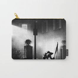 Exorcist Calling Carry-All Pouch
