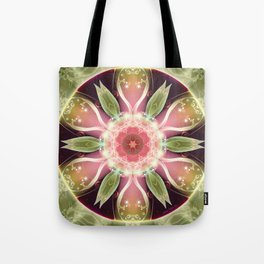 Mandalas for Times of Transition 22 Tote Bag