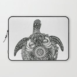 Ink Turtle Laptop Sleeve