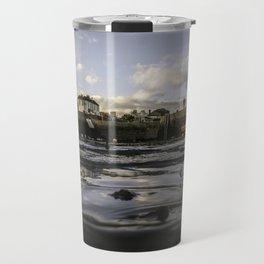 Bullock Harbour Travel Mug