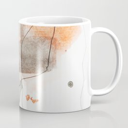Divide #6 Coffee Mug