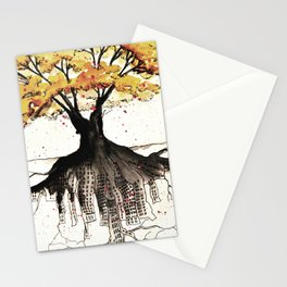 Dissactisfaction Stationery Cards