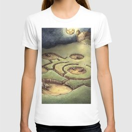 Dark Circles T-shirt