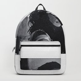 Concern Amongst The Stars Backpack
