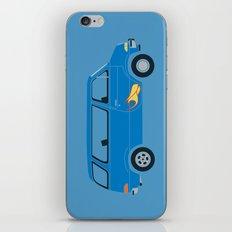 Wayne's Van iPhone & iPod Skin