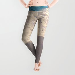 Gullwave Leggings