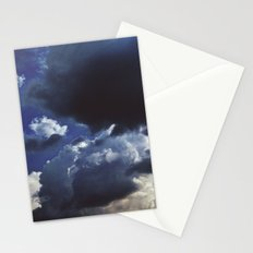 Clouds above Versailles Stationery Cards